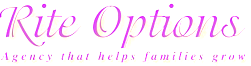 Rite Options Logo