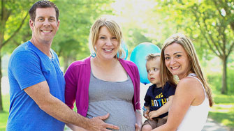 Surrogate Parents Registration